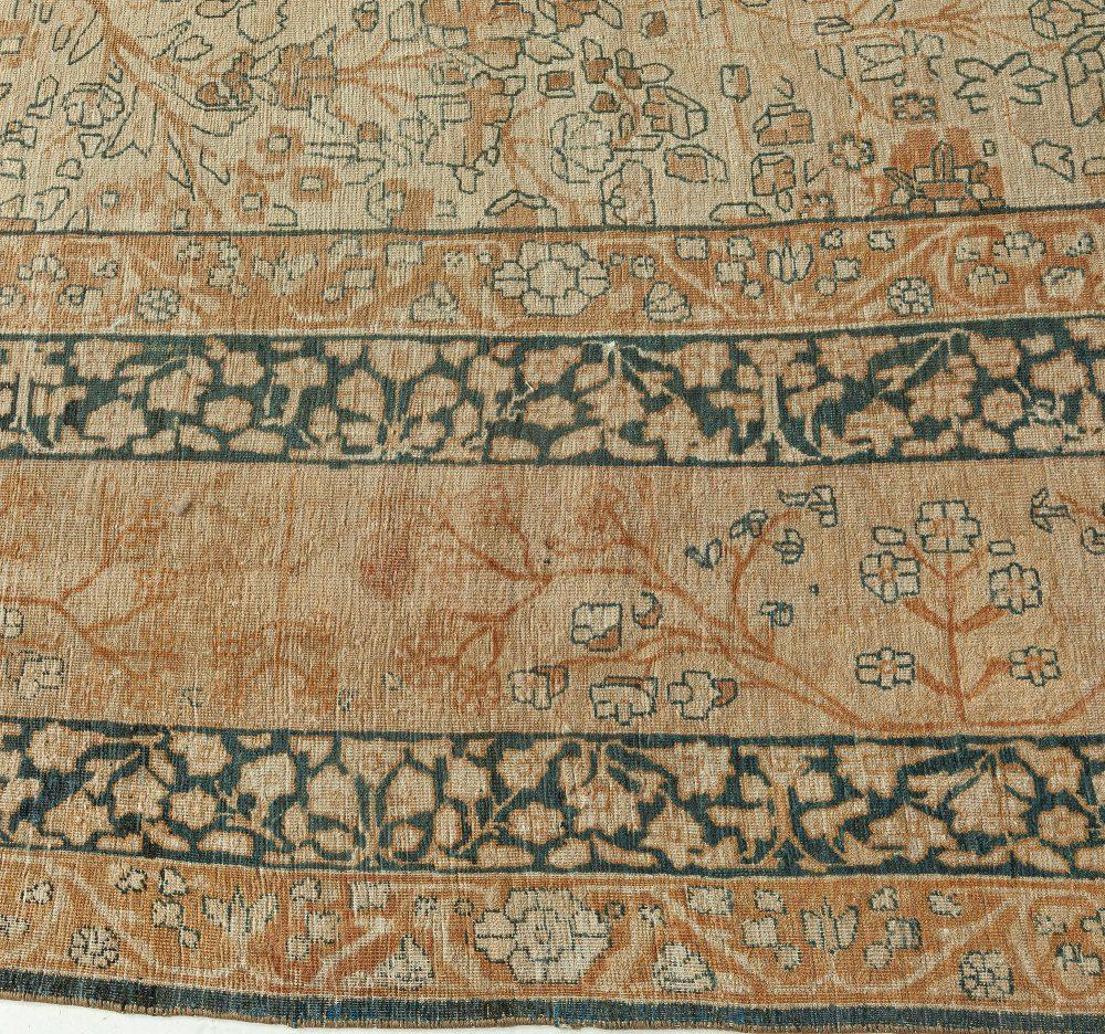 Antique Persian Kirman Rug BB2938
