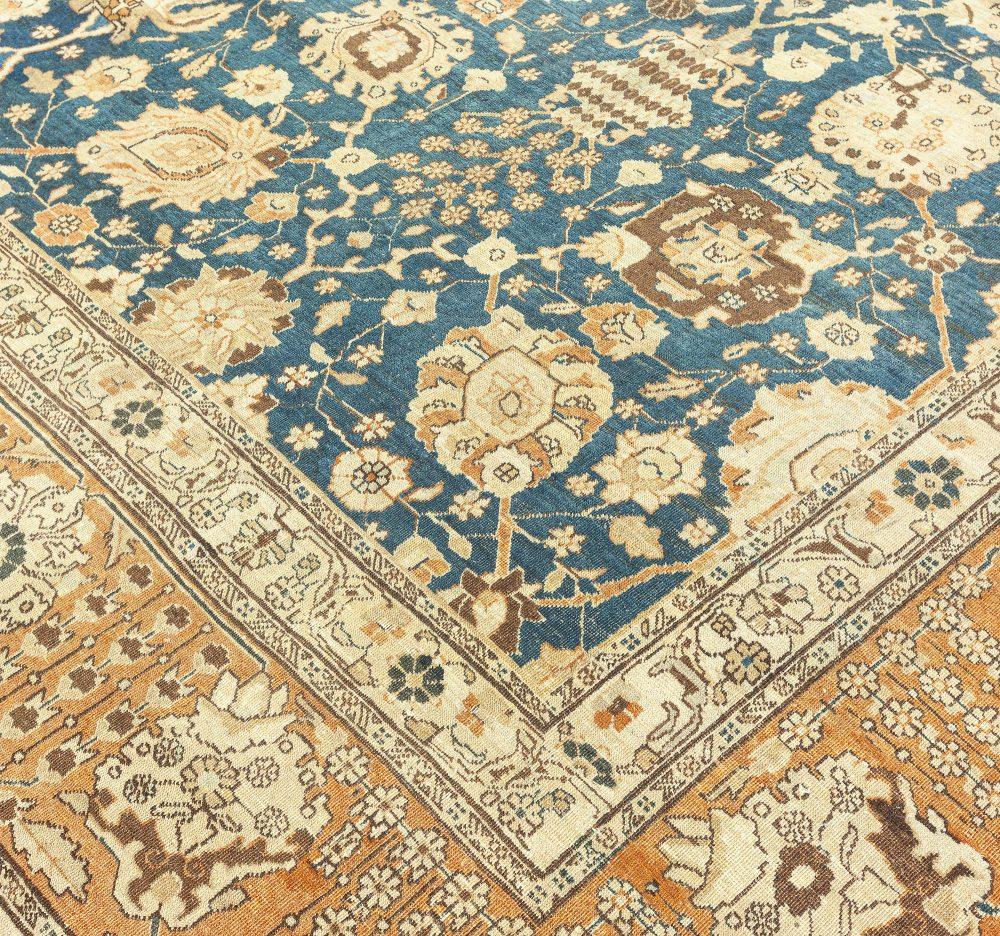Antique Persian Tabriz Rug BB3156