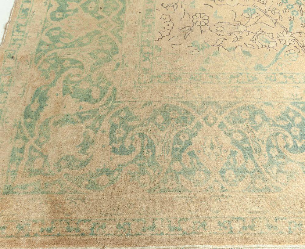 Antique Persian Tabriz Rug BB3182