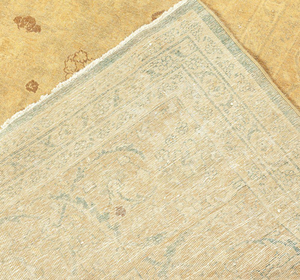 Antique Persian Tabriz Rug BB3317