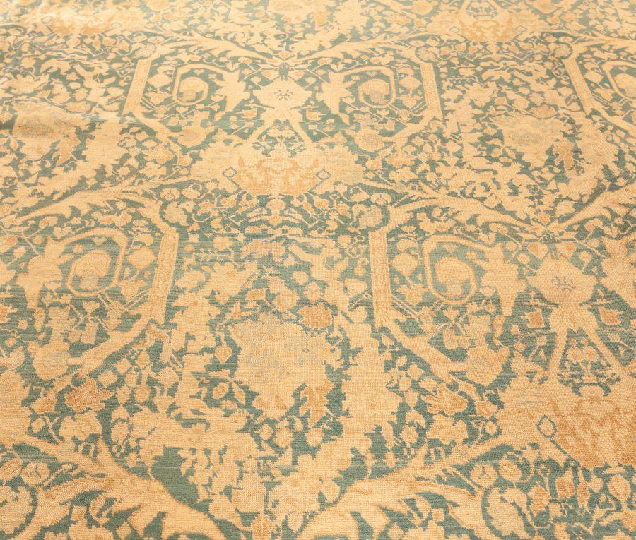 Antique Persian Tabriz Rug BB3418