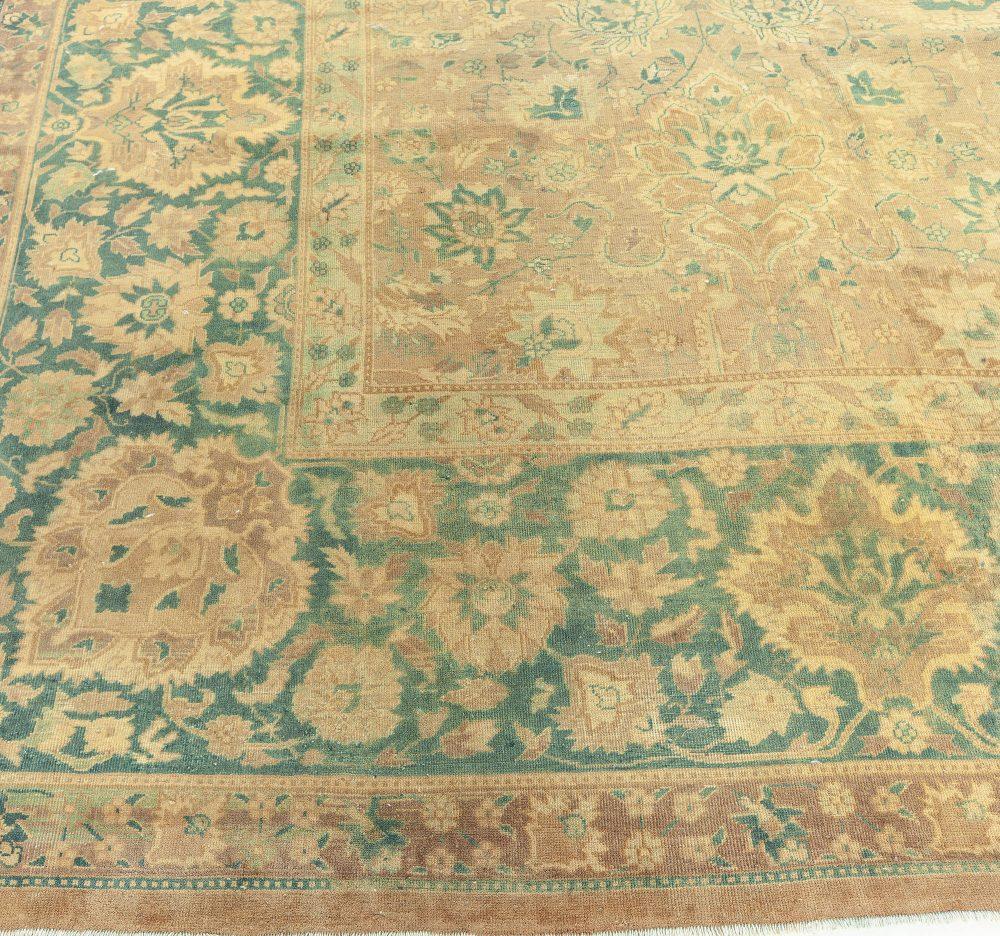 Antique Indian Carpet BB3481
