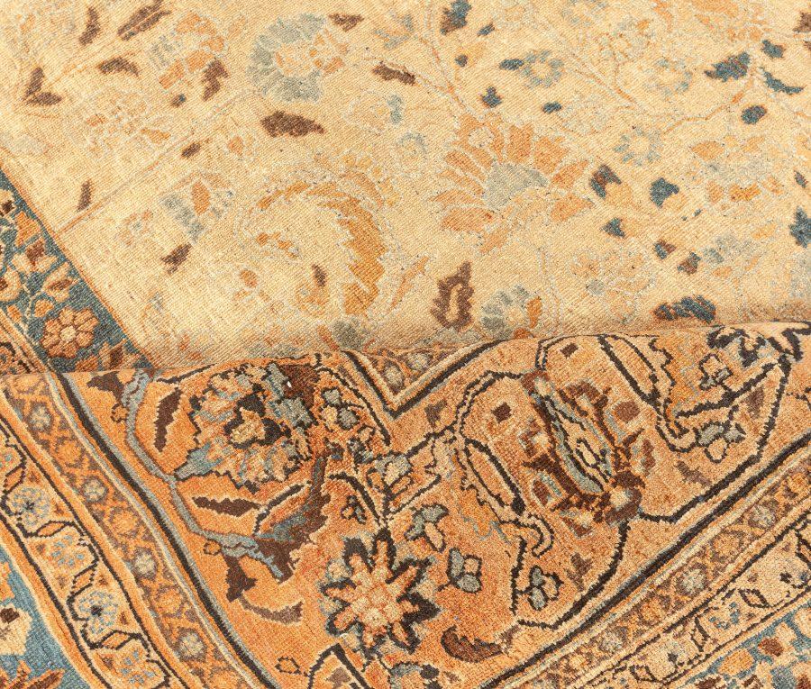 Antique Persian Khorassan Rug BB3662