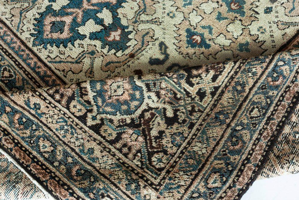 Antique Persian Sultanabad Carpet BB3705
