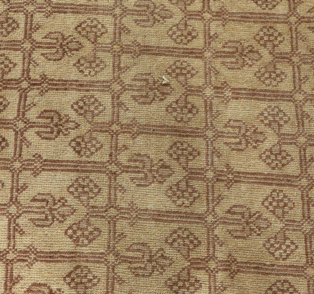 Vintage Khotan (Samarkand) Rug BB3759