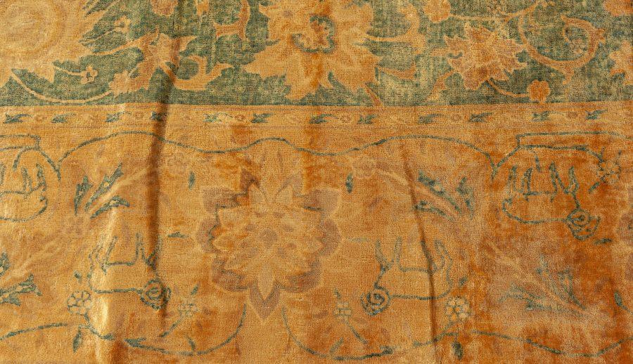 Vintage Indian Rug BB4086