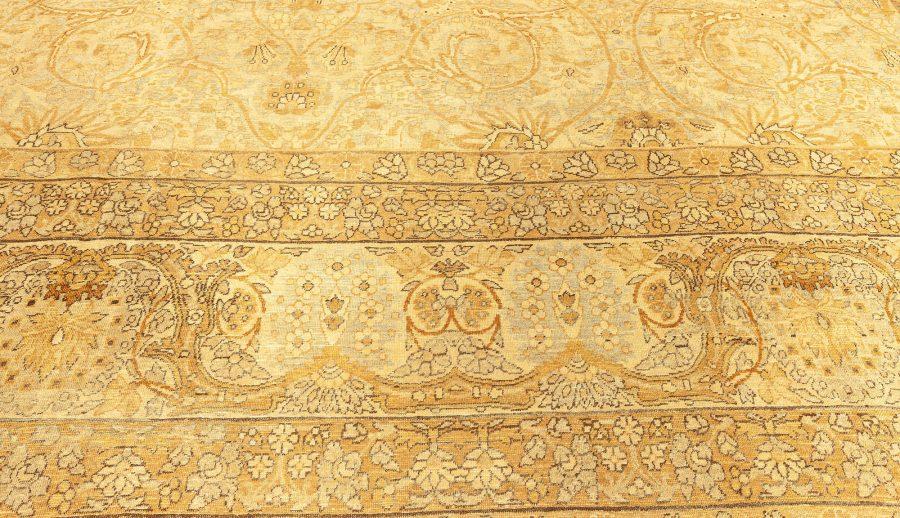 Antique Persian Kirman Rug BB4128