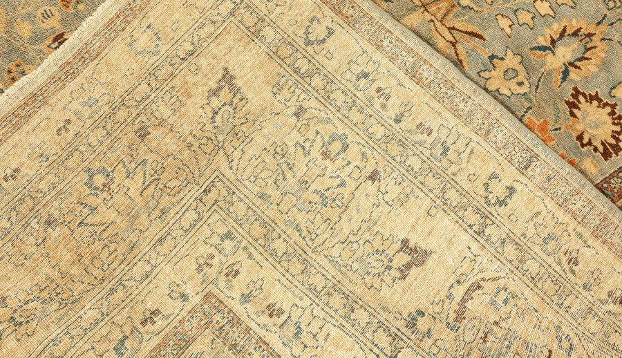 Persian Khorassan Carpet BB4284