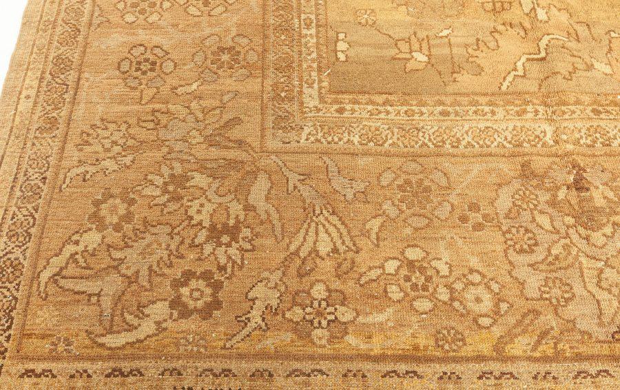 Antique Persian Malayer Rug BB4659