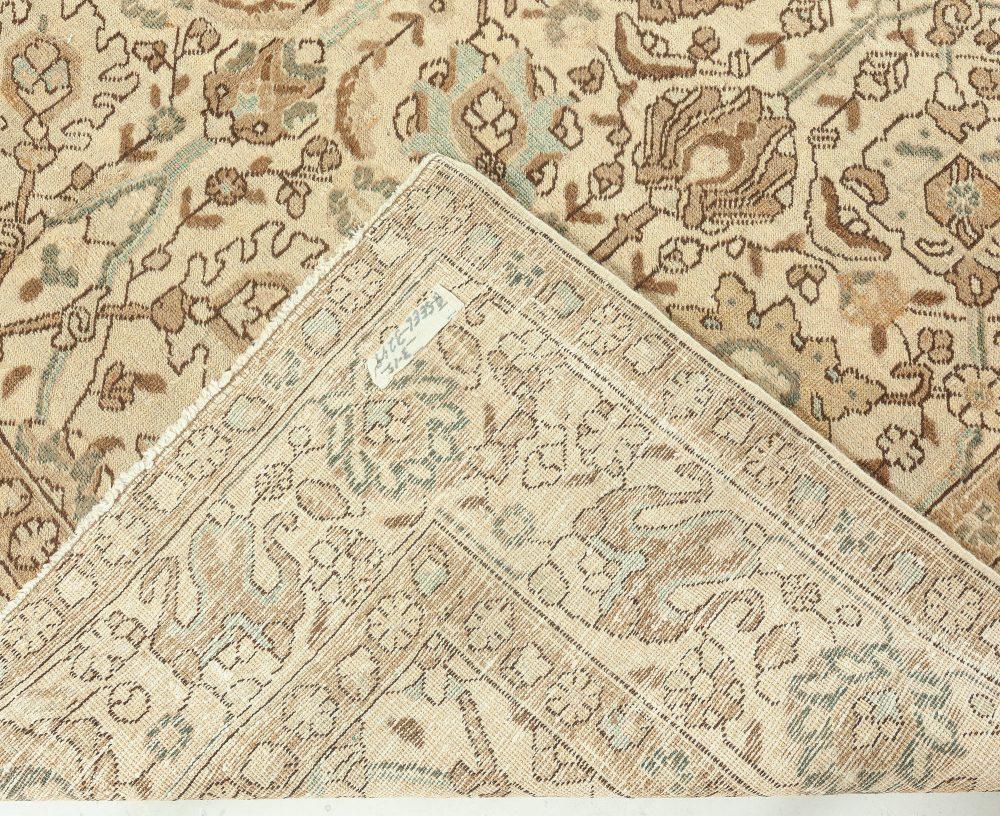 Antique Persian Tabriz Rug BB4844