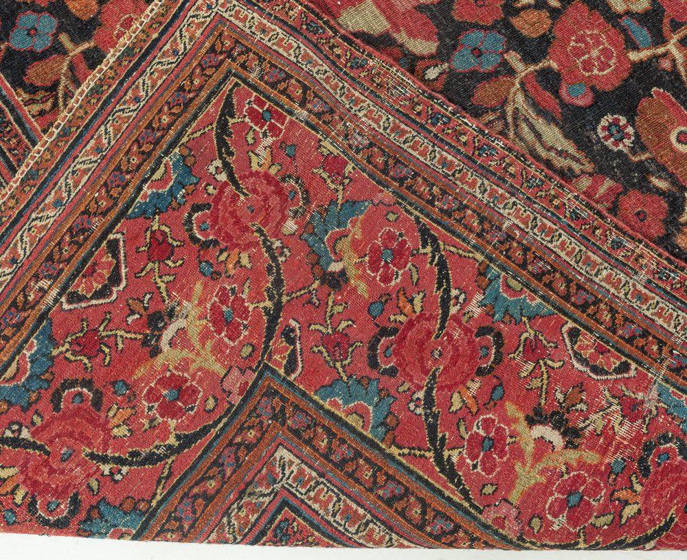 Persian Meshad Rug BB4977
