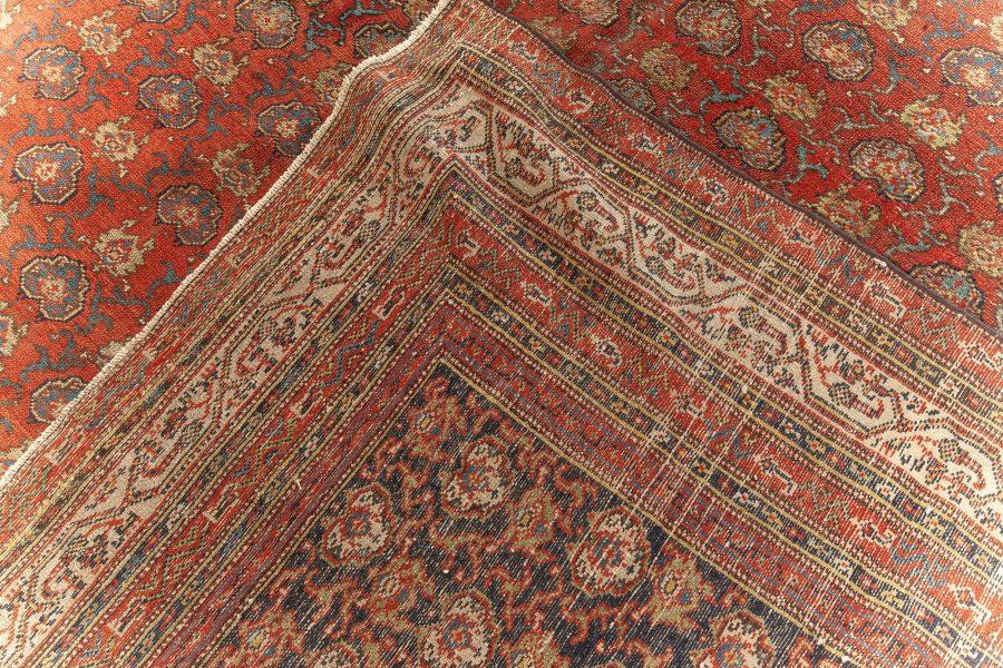 Antique Persian Malayer Rug BB5555