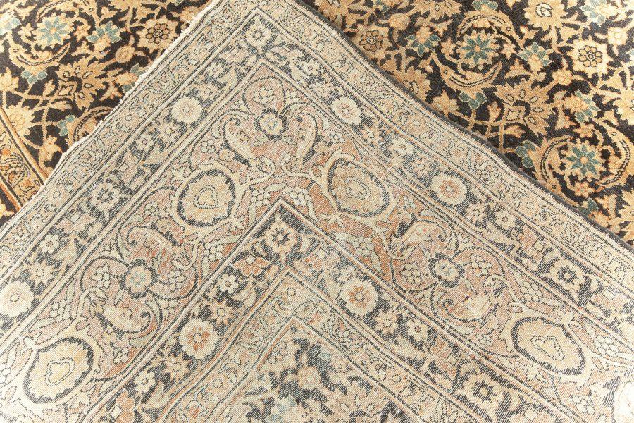 Vintage Persian Kirman Carpet BB5559