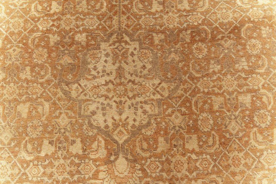 Antique Persian Tabriz Rug BB5583