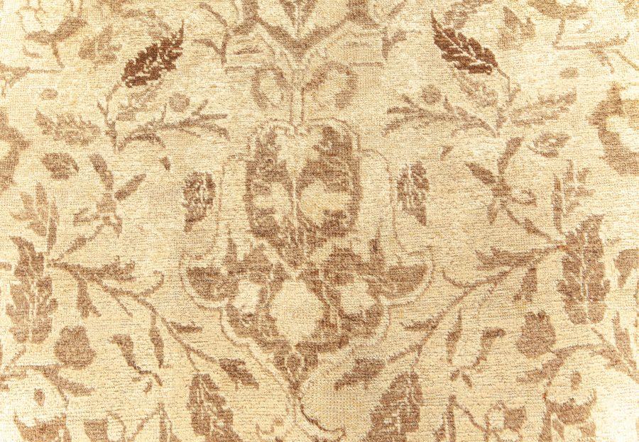 Antique Persian Tabriz Carpet BB5587
