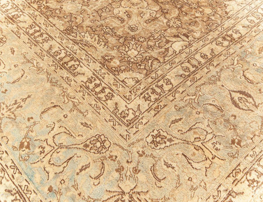 Vintage Persian Tabriz Rug BB5589