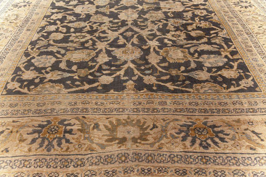 Antique Persian Sultanabd Rug BB5671