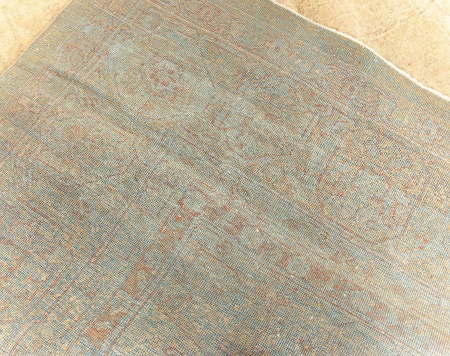 Vintage Indian Amritsar Rug BB5780