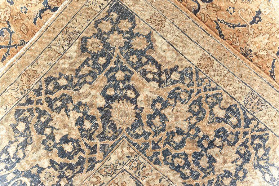 Antique Persian Tabriz Carpet BB5927
