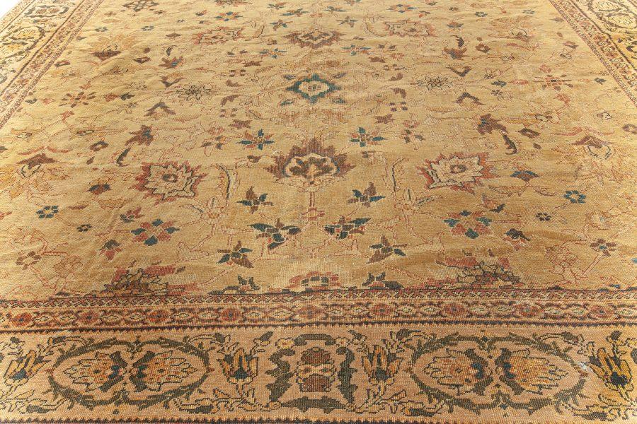 Persain Ssultanabad Antique Rug BB5935