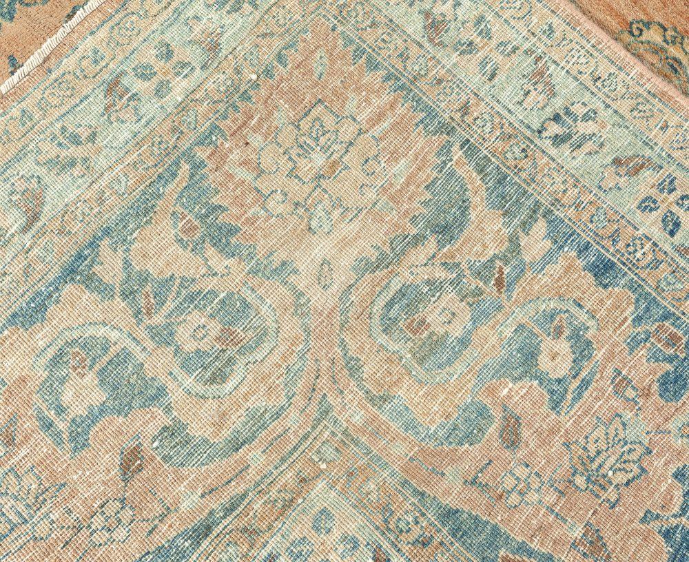 Antique Persian Tabriz Rug BB6222