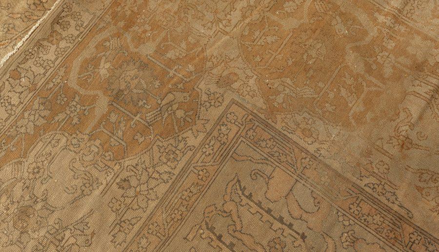 Antique Indian  Rug BB6275