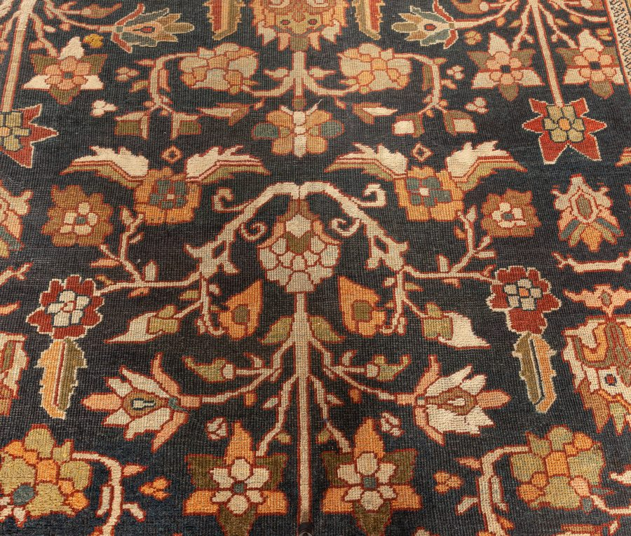 Antique Persian Sultanabad Rug BB7448