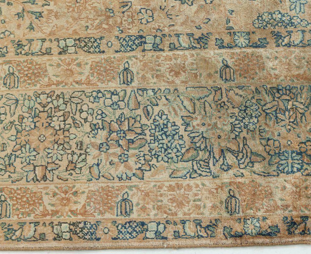 Antique Persian Kirman Rug BB7571