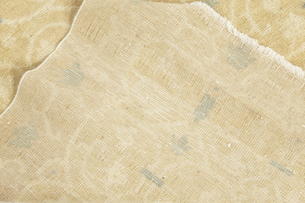 Vintage Chinese Rug BB7581