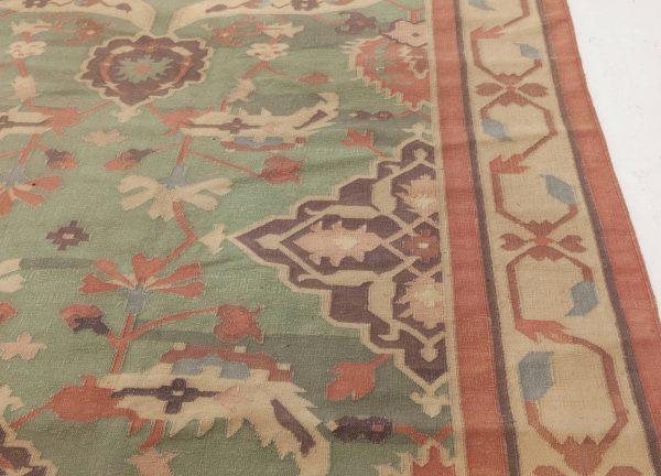 Dhurrie Plano Vintage Weave Rug BB5370