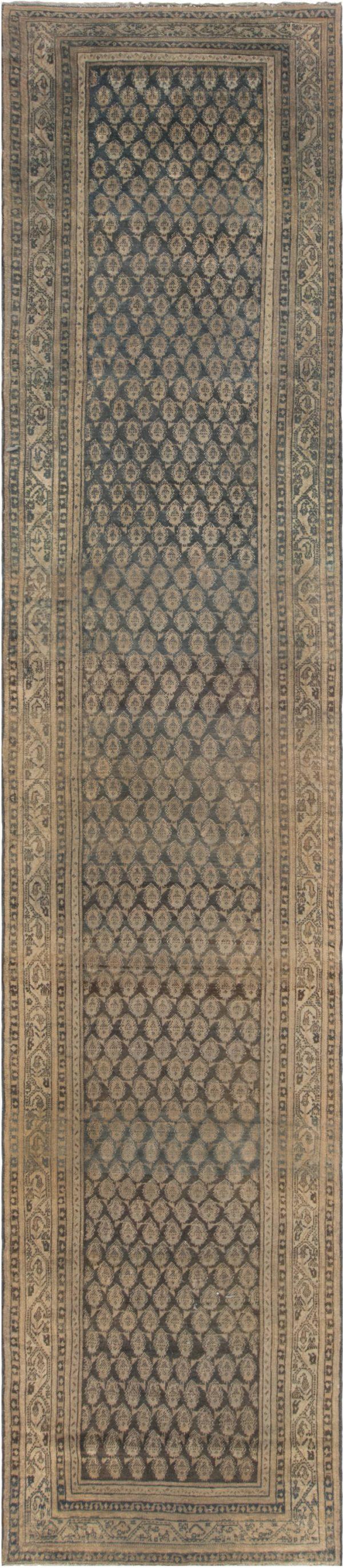 Antigüedades Malayer Runner BB5266