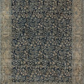 Antique Persian Tabriz Carpet BB7519