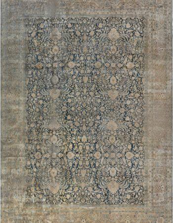 Antique Persian Kirman Carpet BB7242