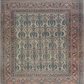 Large Antique Persian Khorassan Rug BB7227