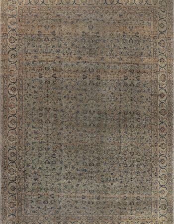 Antique Persian Kirman Carpet BB7517