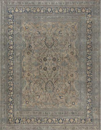 Antique Persian Meshad Carpet BB3360