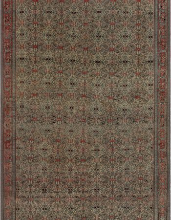 Antique Persian Senneh Carpet BB7265