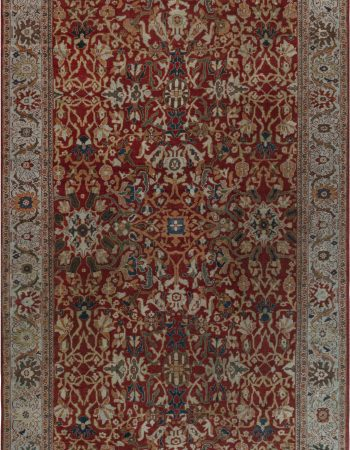 Antique Persian Sultanabad Rug BB3632