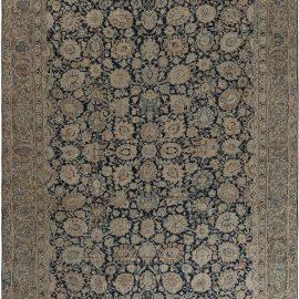 Antique Persian Tabriz Carpet BB7474