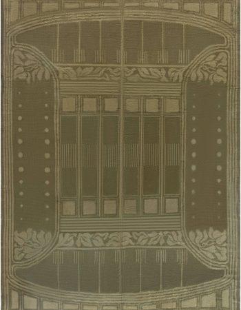 Jahrgang Wiener Teppich BB1035