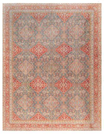 Authentic Indian Agra Carpet BB7421