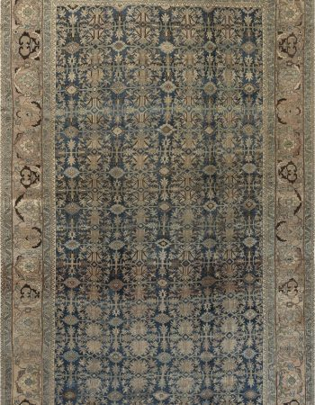 Antique Persian Bidjar Rug BB7309