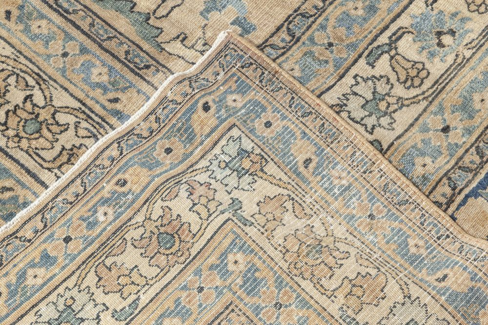 Antique Persian Khorassan Rug BB3678