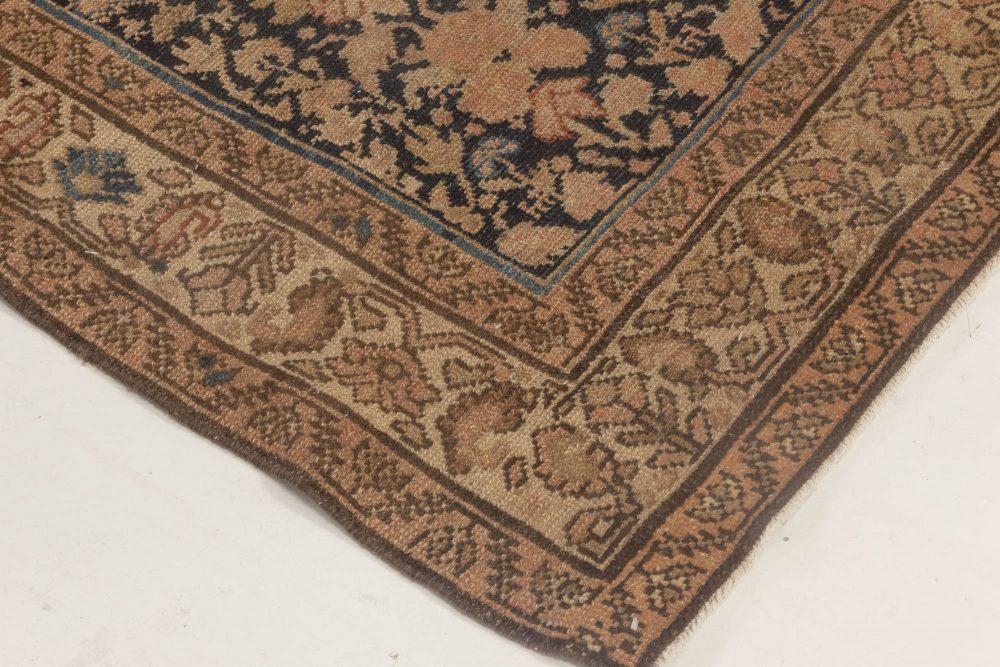 Antique Persian Malayer Runner Rug BB3868