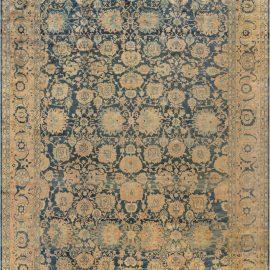 Vintage Persian Sarouk Rug BB2673