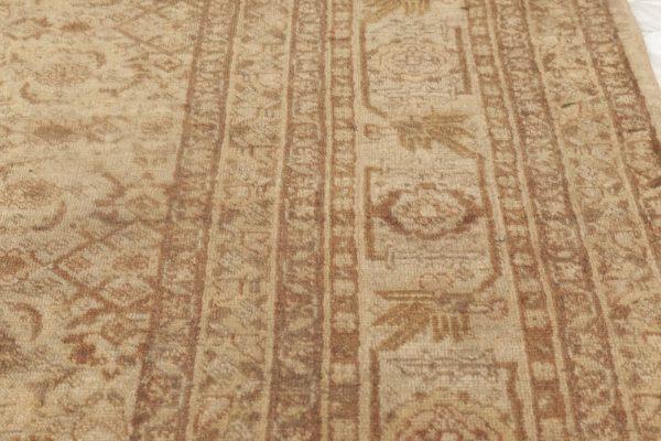 Antique Persian Tabriz Rug BB3939