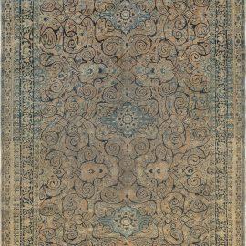 Antique Persian Tabriz Rug BB7073