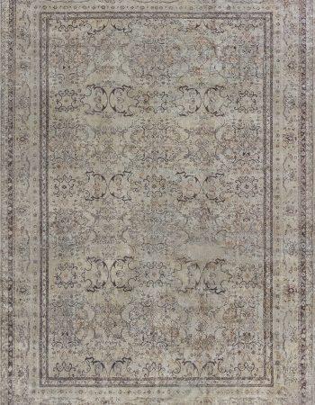 Over-sized  Antique Turkish Sivas Rug. BB7294