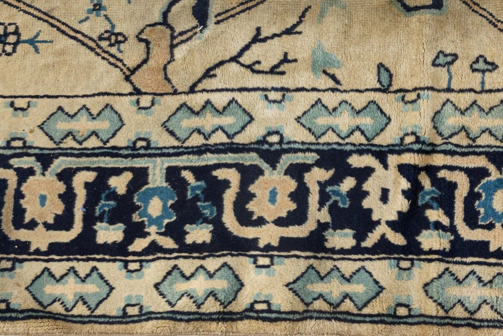 Early 20th Century Chinese Rug BB1941