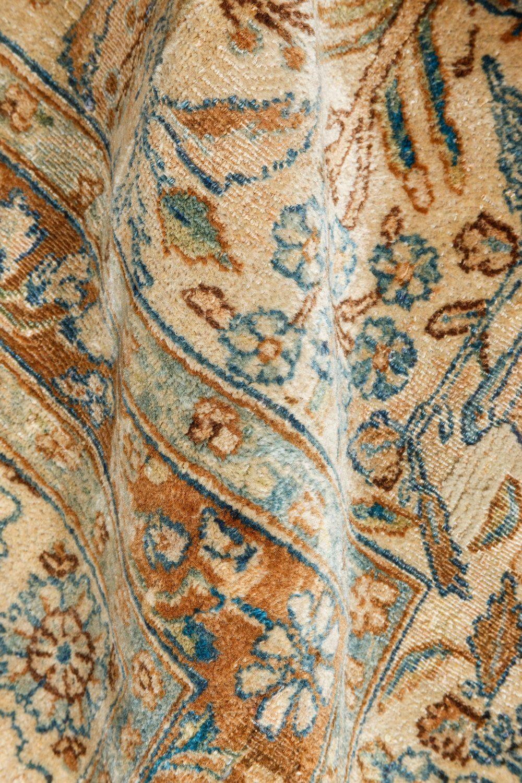 Antique Persian Kirman Carpet BB7113